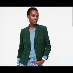 Brand New Mayfair blazer in four-season stretch